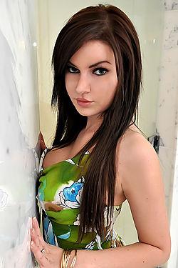 Miss Korina Bliss Dress