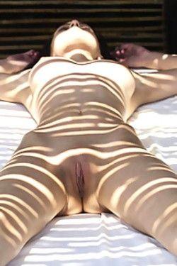 Anna Sweet Nude Babe