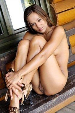 Nudes babe Dominika